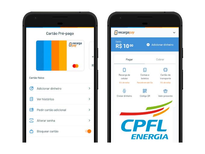 Baixe nosso app para pagamento CPFL