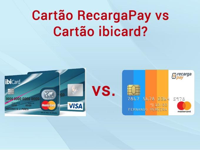 ibicard vs recargapay